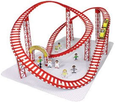 A Roller Coaster Ride Essay Example for Free